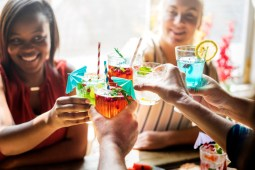 10 drinks that can be the inspiration of your party