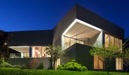 Top Ten Architectural Strategies for Green Buildings