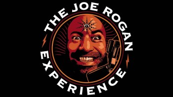 Joe Rogan Experience Cover
