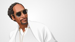 Snoop Dogg © Inspirationfeed. All rights reserved.