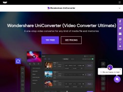 WonderShare UniConverter Version 11 vs. Version 12