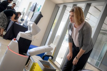 The positive impact of Robotics in Healthcare