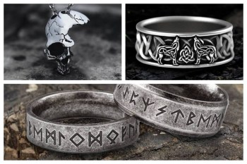 Gthic Jewelry
