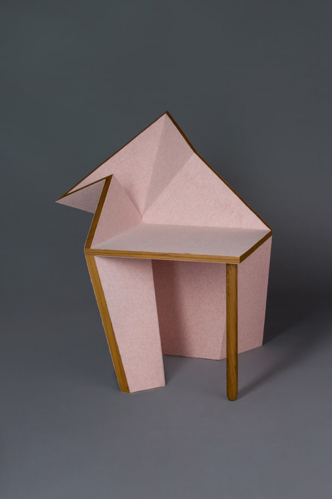 Contemporary Japanese Furniture Design