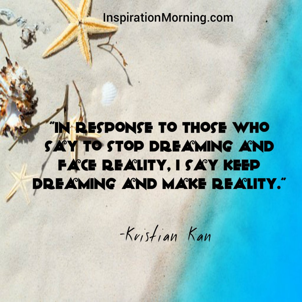 Morning Inspiration December 06, 2017