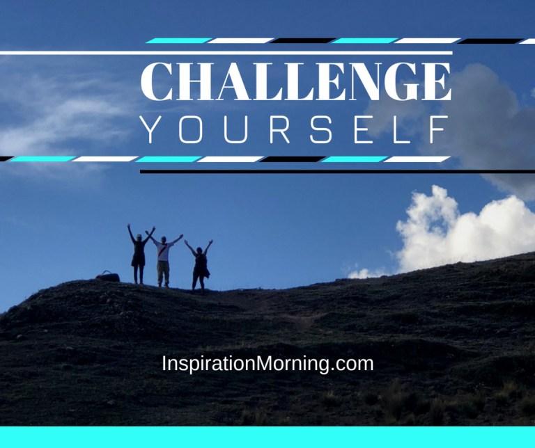 Morning Inspiration February 3, 2019