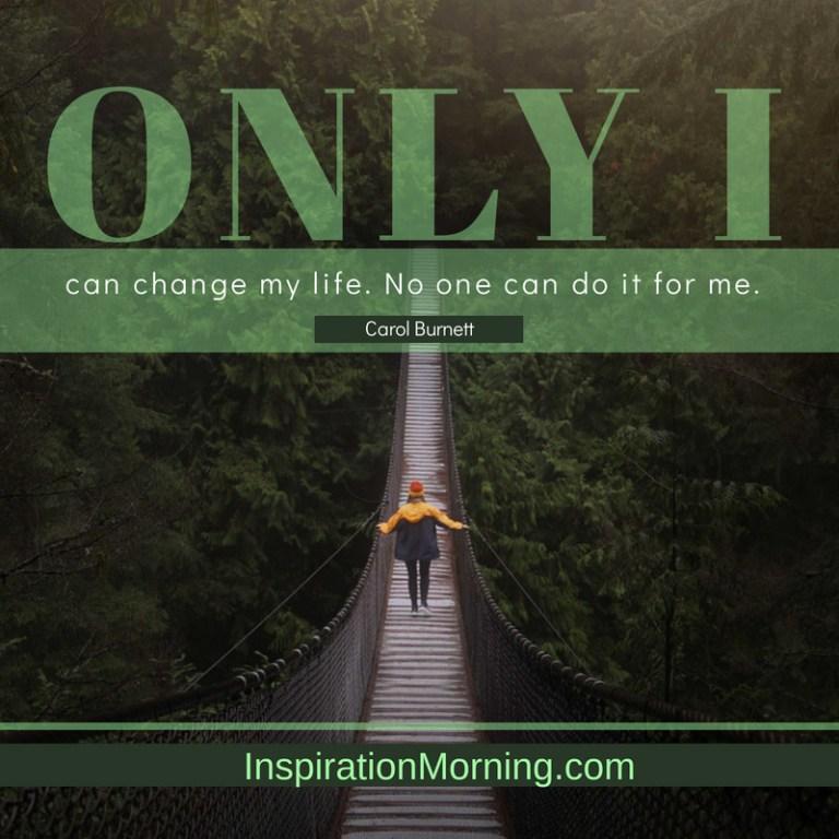 Morning Inspiration February 11, 2019