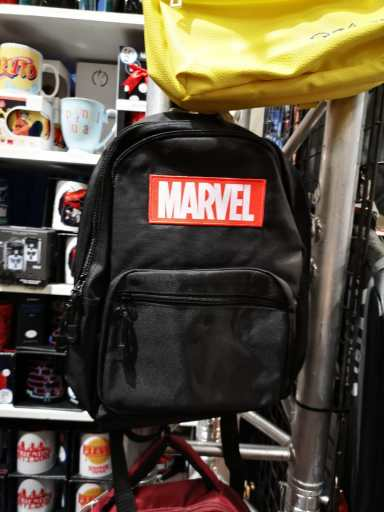Marvel items - Marvel Rugtas