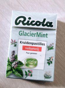 Ricola - GlacierMint
