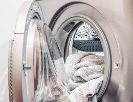 12 x makkelijker en schoner wassen