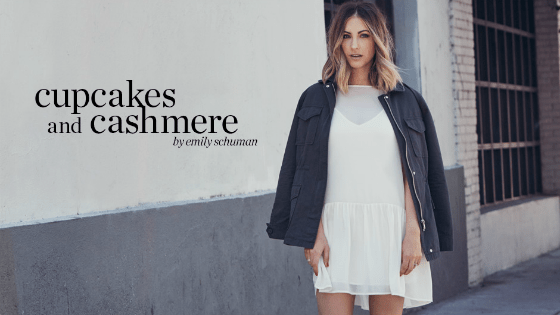 Cupcakes And Cashmere Fall 2015 Fashion Collection
