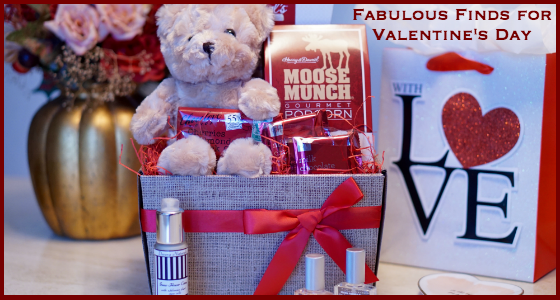 Fabulous Finds Valentines Day Gifts For Her