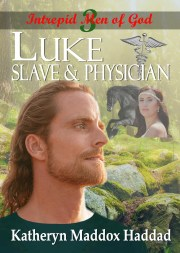 0-Luke-Slave&Physician KINDLE Cover