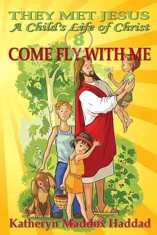 0-Come Fly-ChildsCartoonMediumCover