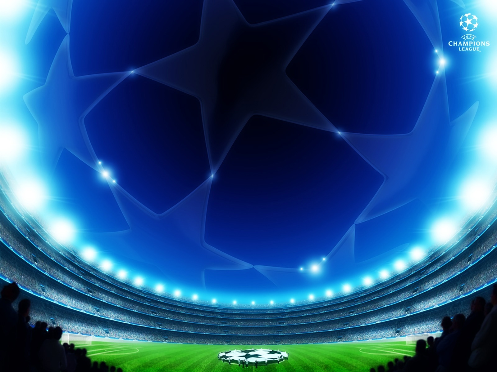 Introduced in 1992, the champions league is an annual continental club football competition organised by the uefa. 10 Best UEFA Champions League Wallpaper - InspirationSeek.com