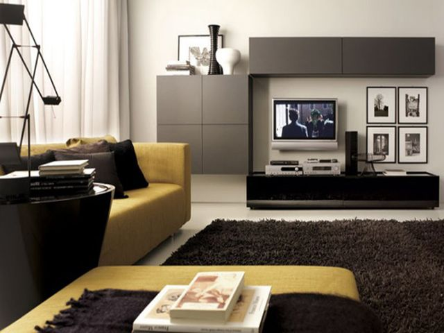 Apartment Furniture Layout Ideas