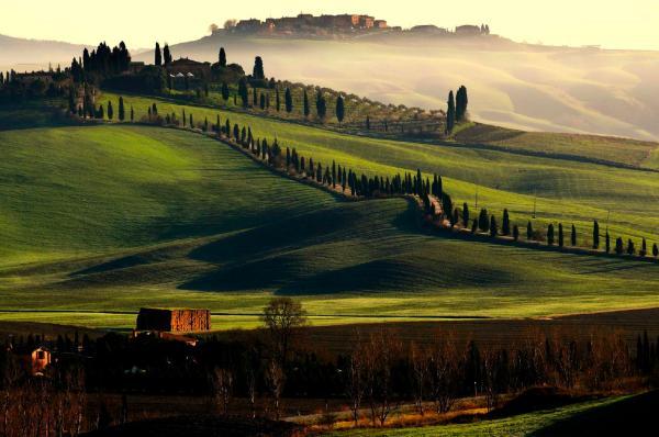 Tuscany Italy 8 Reasons to visit Tuscany