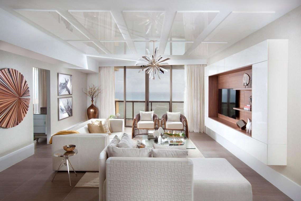 Clean Interior Design Ideas For Apartment ...
