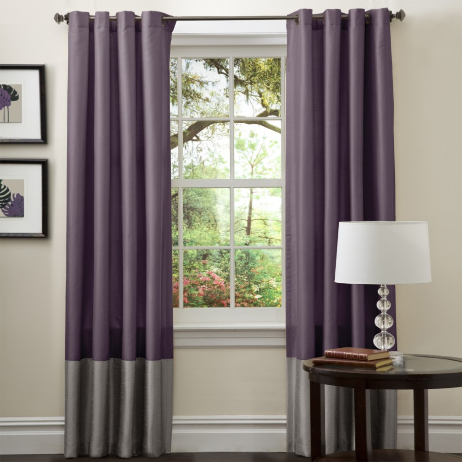Choosing Curtain Designs? Think of These 4 Aspects ... on Draping Curtains Ideas  id=38865