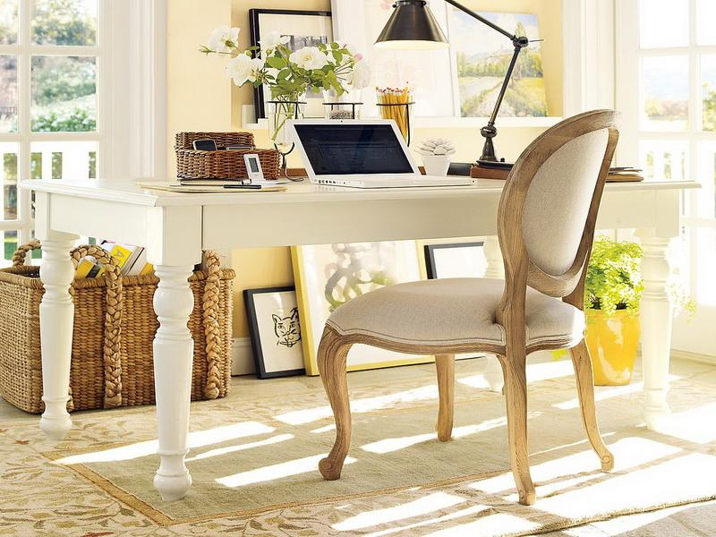 Home Office Design Tips To Stay Healthy