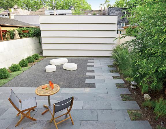 25+ Backyard Designs and Ideas - InspirationSeek.com on Modern Small Backyard Ideas id=65190
