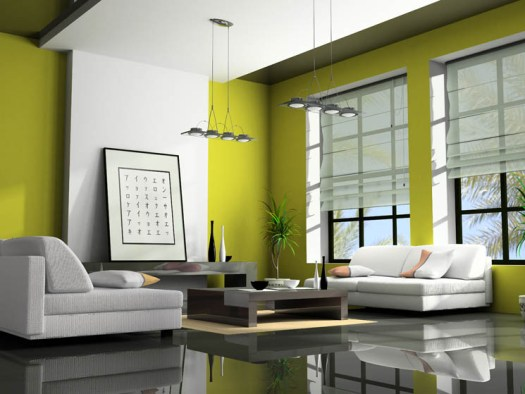 Interior Decorating Paint Ideas Home Painting