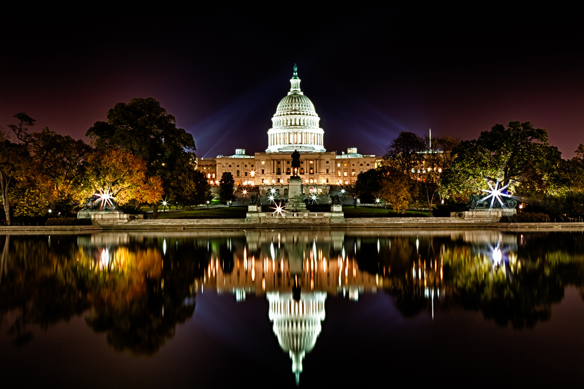 washington dc, usa, the city that you should visit in 2015