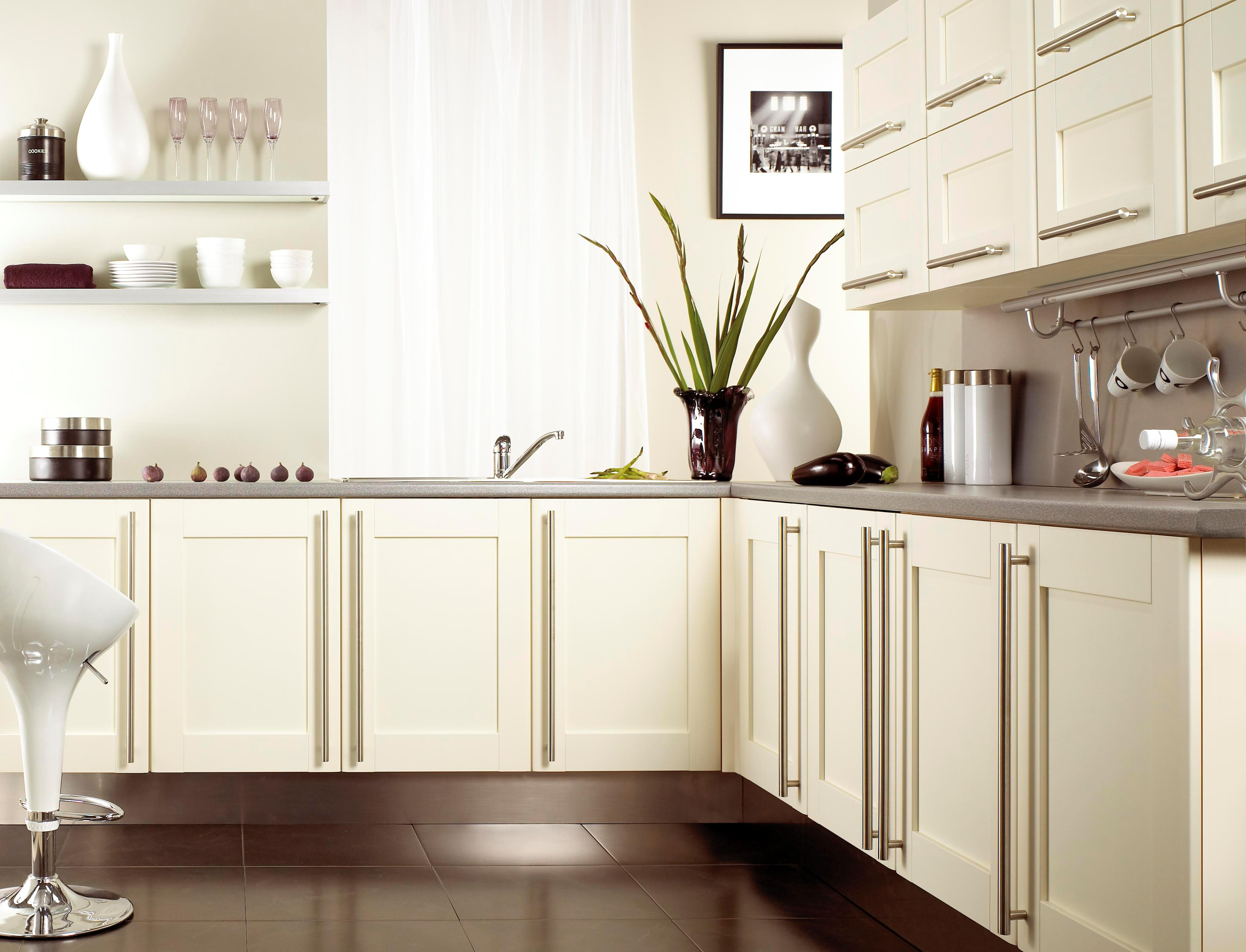 41+ Small Kitchen Design Ideas - InspirationSeek.com on Small Kitchen Ideas  id=44034