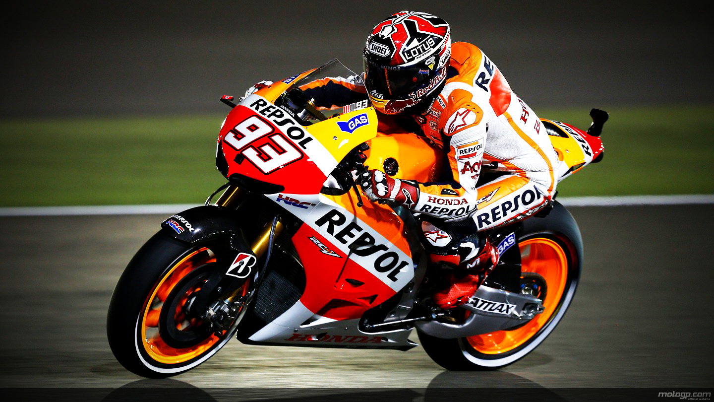 10 marc marquez wallpapers hd - inspirationseek