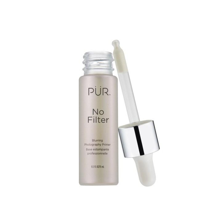 dry skin foundation routine