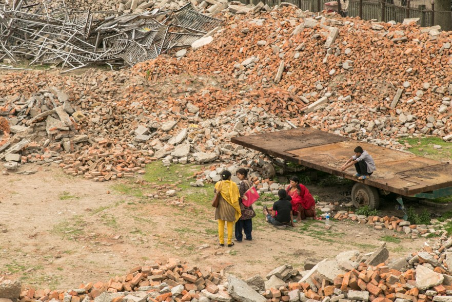 Nepal Earthquake-21