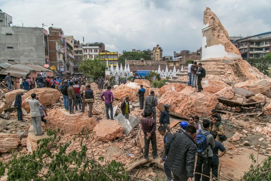 Nepal Earthquake-52