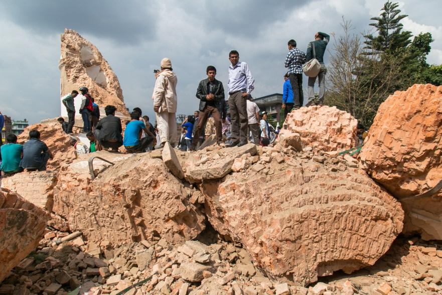 Nepal Earthquake-54