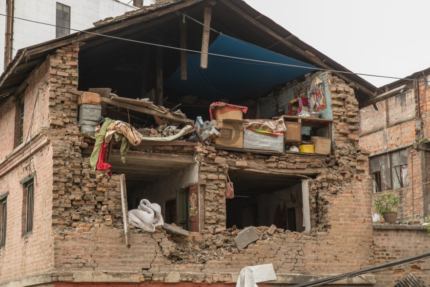 Nepal Earthquake-7