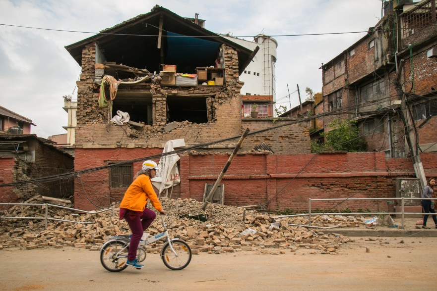 Nepal Earthquake-71