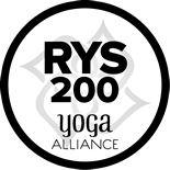 Yoga Alliance RYS 200 logo (2015 version)