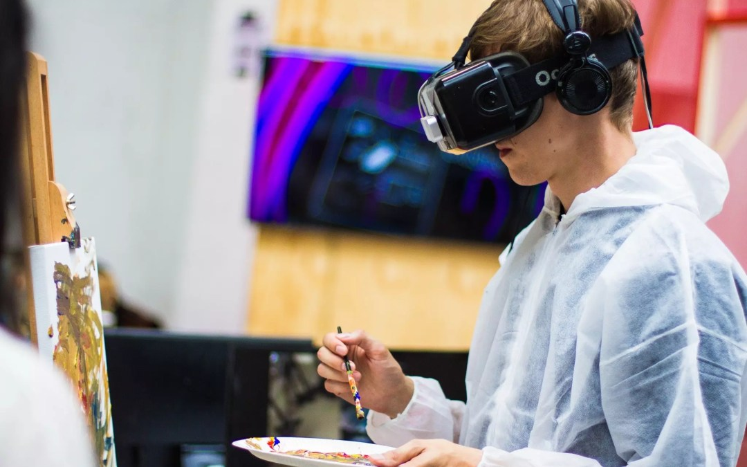 Virtual and Augmented Reality in Education