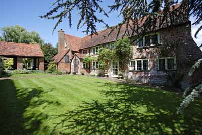 Farmhouses For Sale Country Life