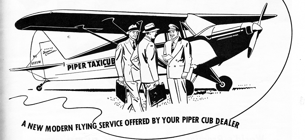Taxicub History