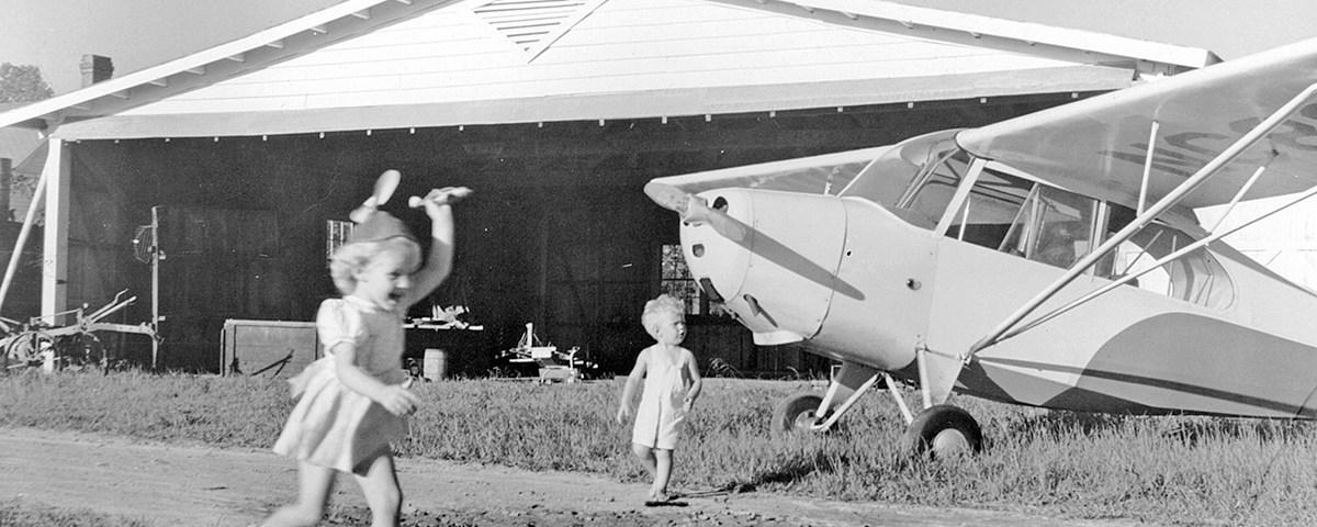 The Family Aeronca