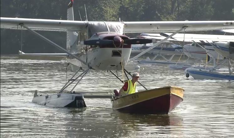 EAA's The Green Dot – Flying Cowboys: Backcountry Pilots – Hangar Flying