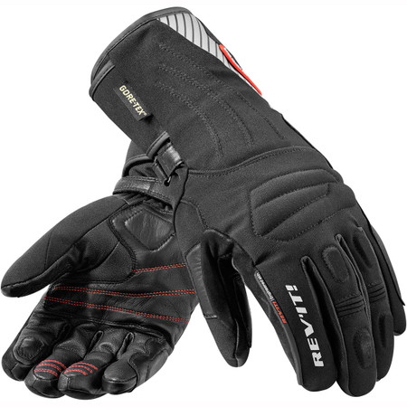 Rev It! Gloves Fusion GTX