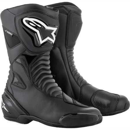 The Alpinestars SMX S boots