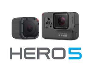 Go Pro Camera Comparison