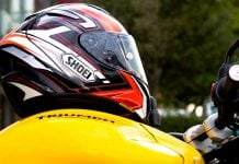 motorcycle helmets guide