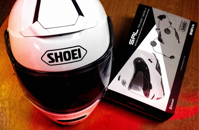 26628063 Shoei Neotec II Review - 8 things that change & why you should care