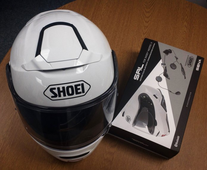 Shoei Neotec II Helmet Review