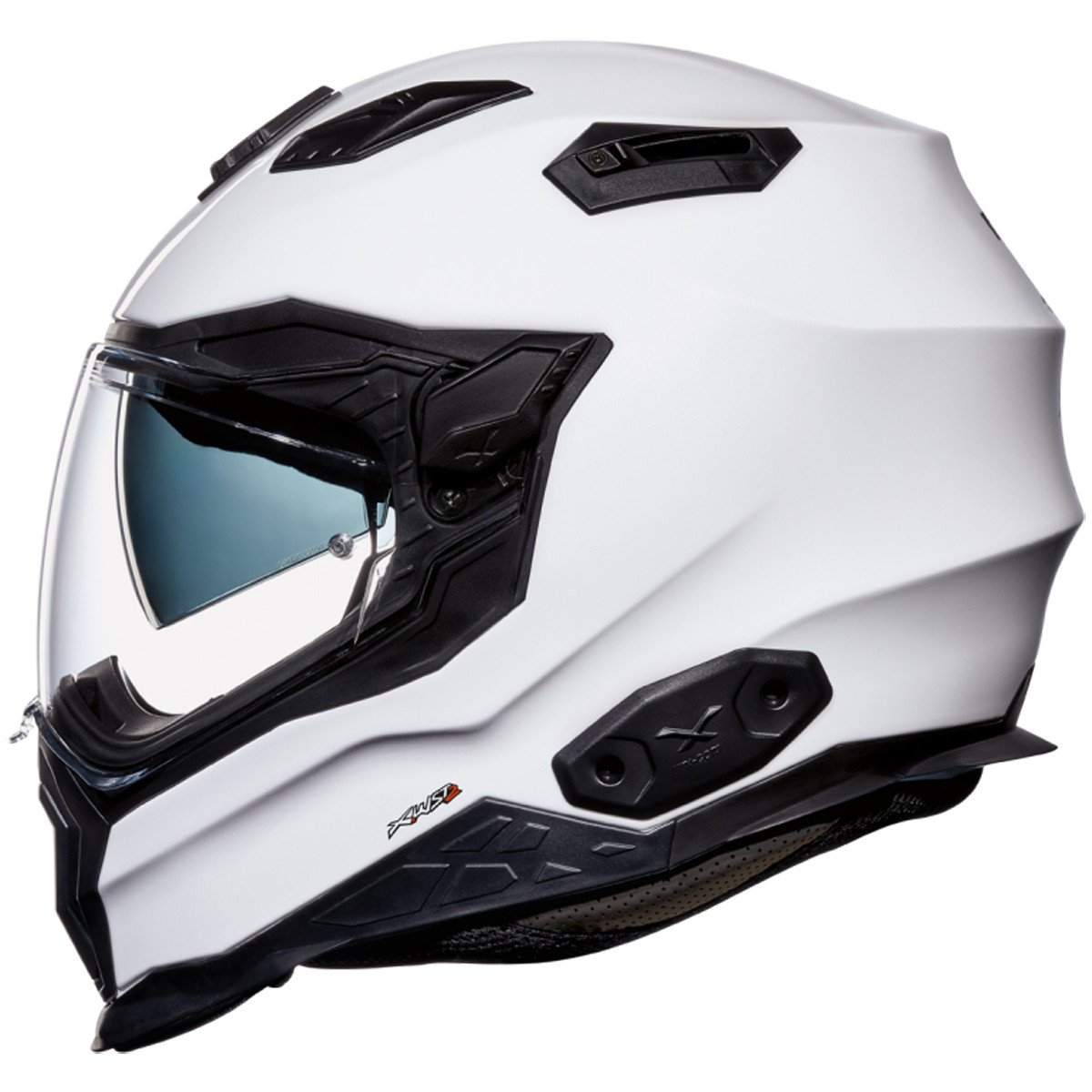 The Nexx X WST 2 Helmet Plain