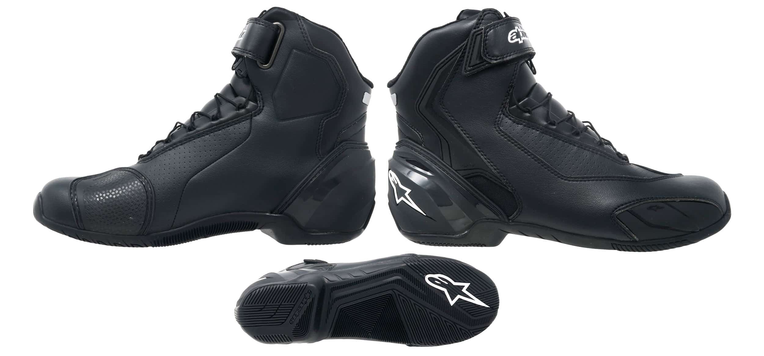 Alpinestars SP-1 2 riding shoes