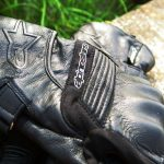 Alpinestars Waterproof Summer Motorcycle Gloves